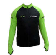 NiviUK  Speedarm MONARCO - Black / Green